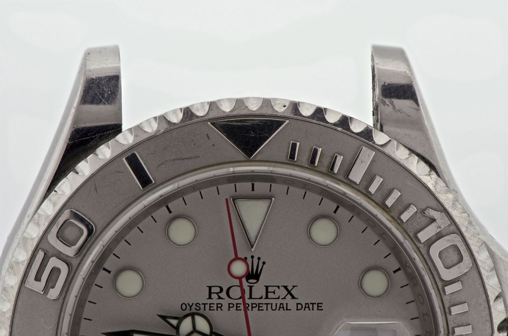 Rolex Yachtmaster Fig 1