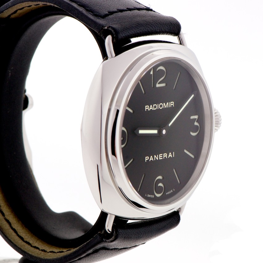 All Watches Panerai Radiomir 45mm Pam 210