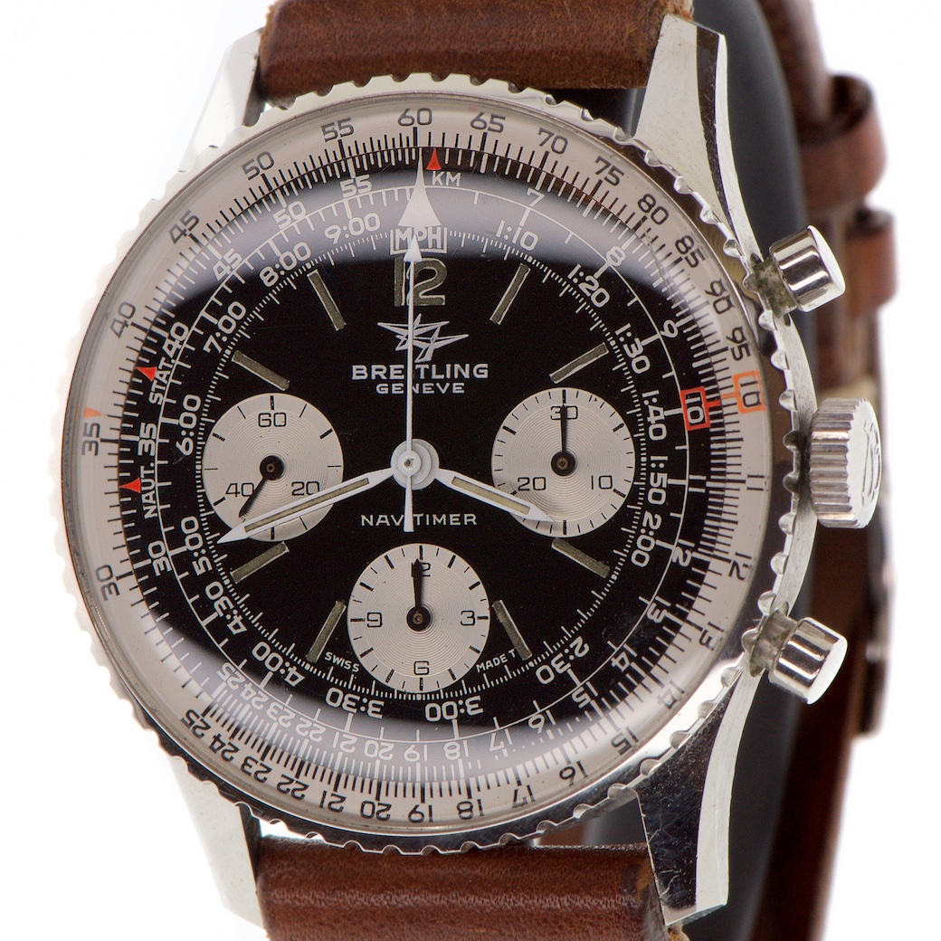All Watches Breitling Navitimer 1967 41mm Ref 806